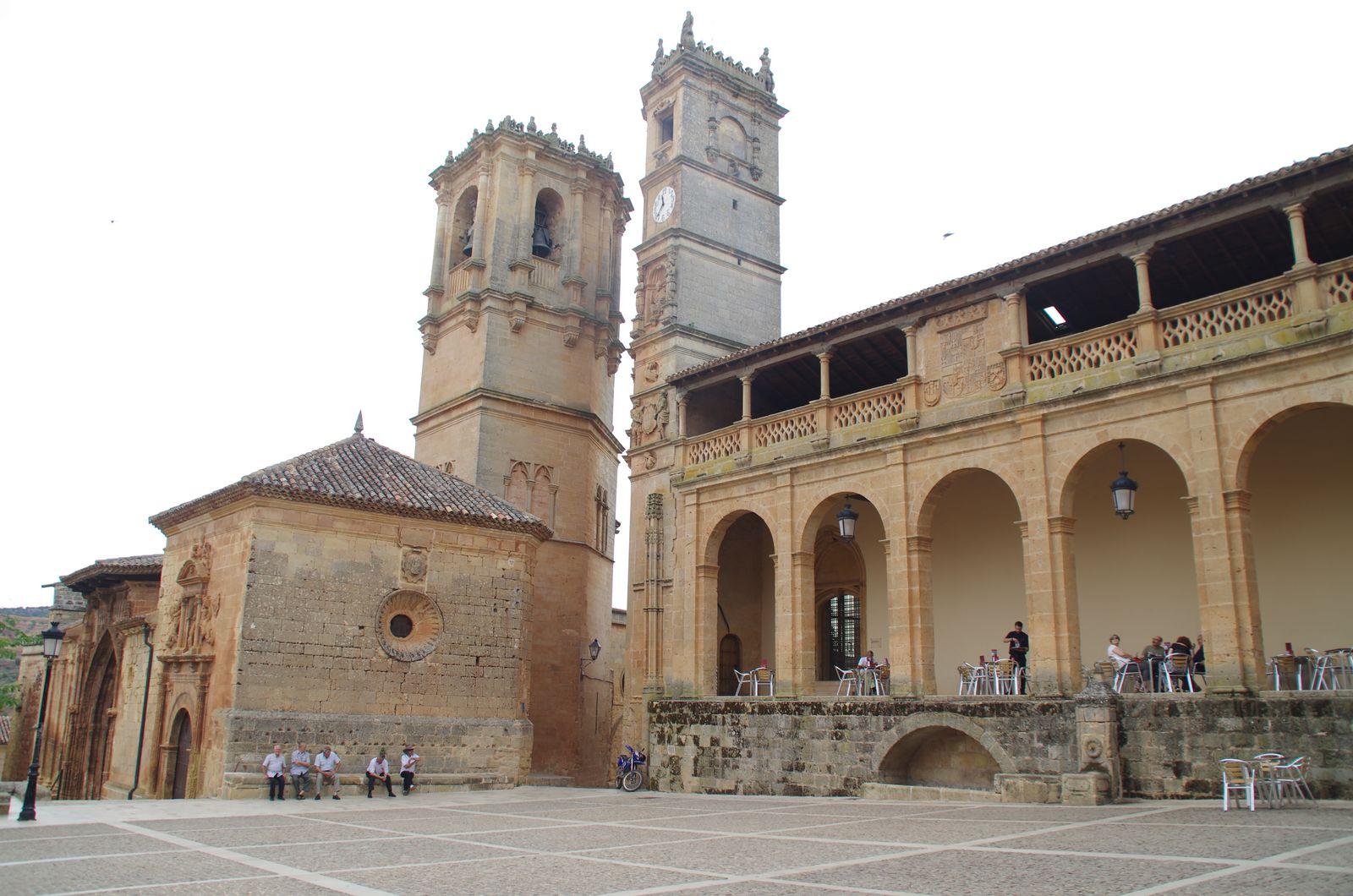 Lonja de Santo Domingo