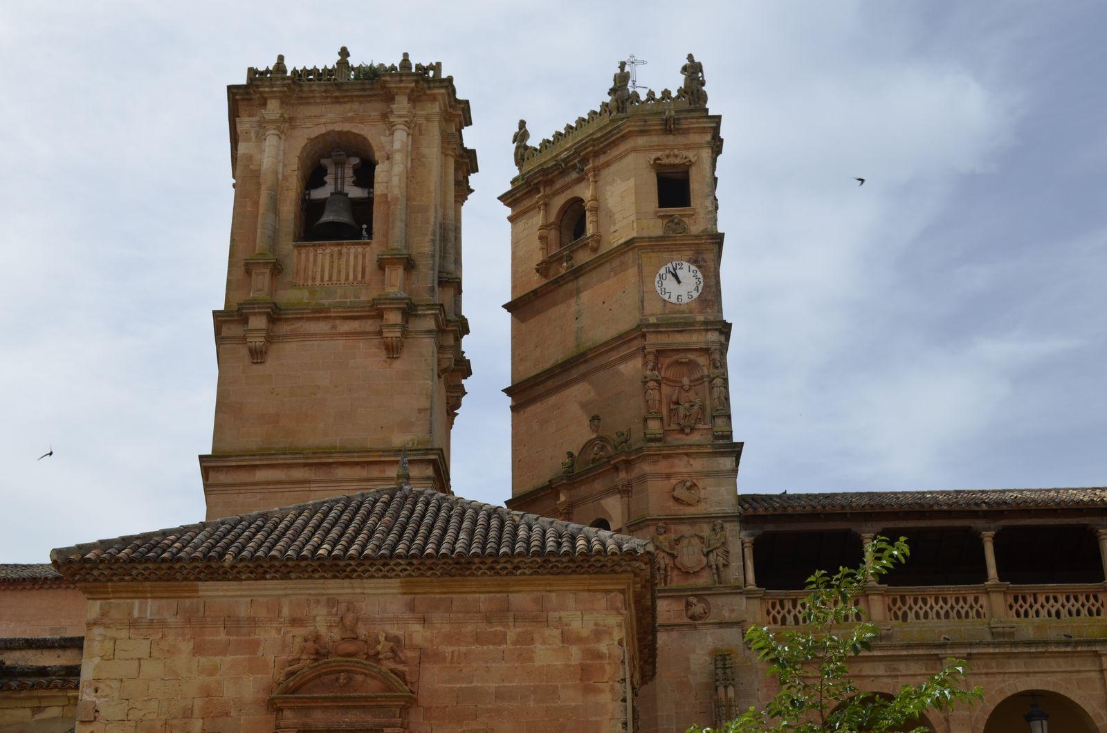Torre del Tardón