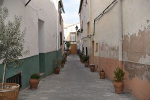 Barrios Árabes