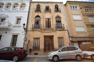 Casa Don Casimiro Escribá