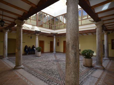 Palacio de Riánsares