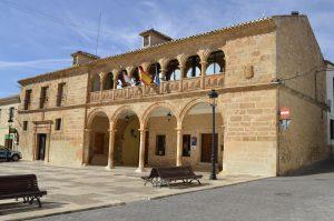 Ayuntamiento de El Bonillo