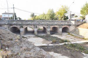 Puente de la Cañada Real