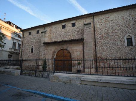 Centro Interpretación Alfareria Tinajera