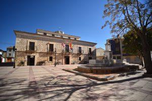 Ayuntamiento Casas de Ves