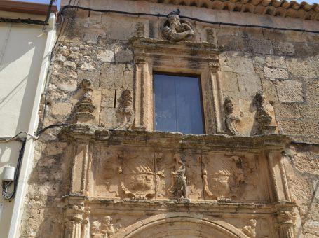 Palacio de los Castañeda