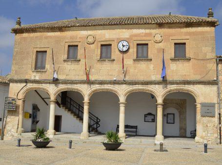Palacio del Concejo
