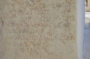 Pedestal de Marco Aurelio
