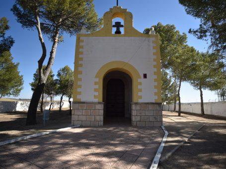 Ermita Virgen de la Cruz