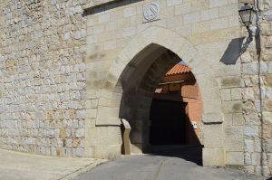 Puerta de San Ramón