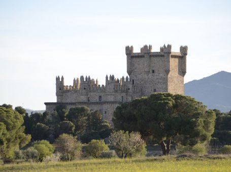Castillo de Guadamur
