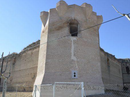 Castillo Casarrubios del Monte