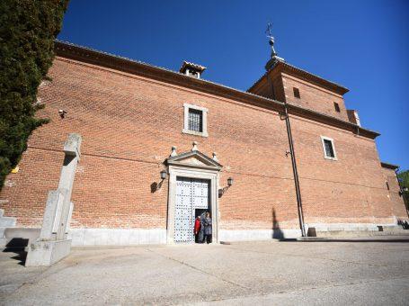 Ermita de la Natividad