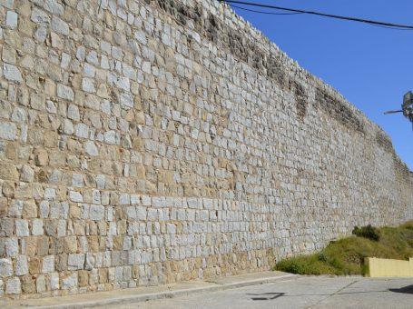 Murallas de Escalona
