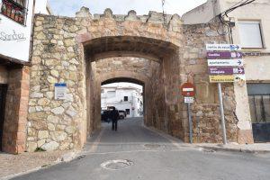 Puerta de La Estrella