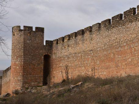 Torre de la Albarrana