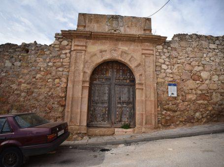 Hospital de San Andrés