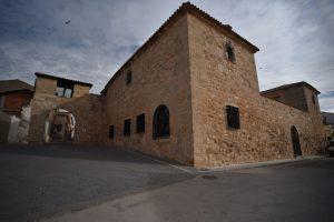 Puerta del Almudí