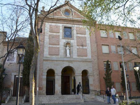 Convento de los Trinitarios