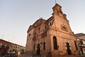 Ermita Virgen de la Soledad