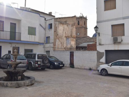 Plaza de la Cárcel