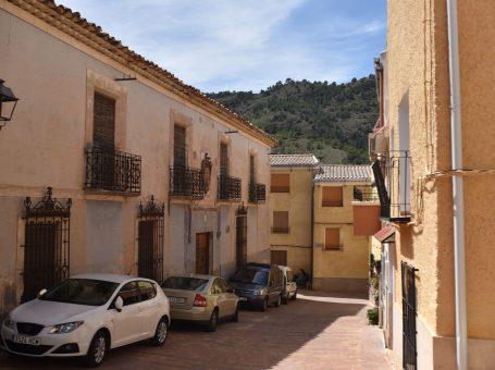 Casa de los Martínez Galera