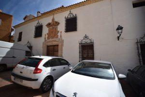 Casa de los Tobarra