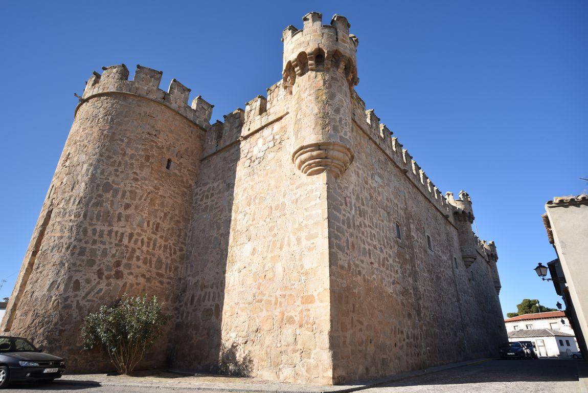 Ruta del Vino de Toledo   Turismo Orgaz