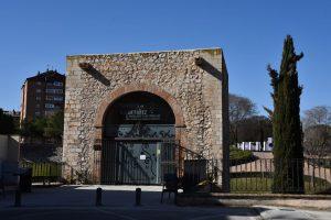 Torreón Alvar Fáñez de Minaya