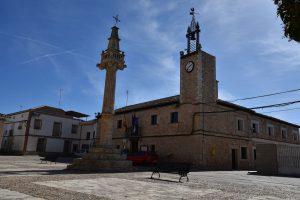 Ayuntamiento Fuentenovilla