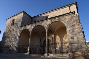 Iglesia de los Remedios