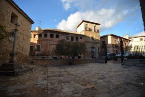 Iglesia Colegiata de Pastrana