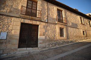 Colegio de San Buenaventura