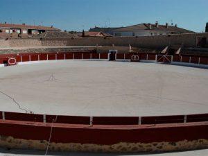 Plaza de Toros Mondéjar