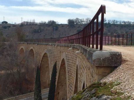 Puente Viaducto Romano