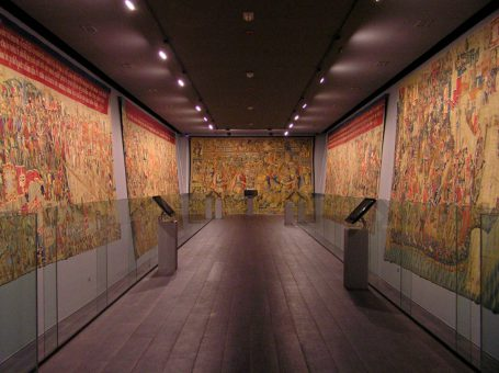 Museo de los Tapices