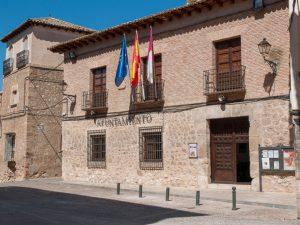 Casa del Concejo