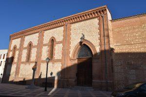 Santuario de la Antigua