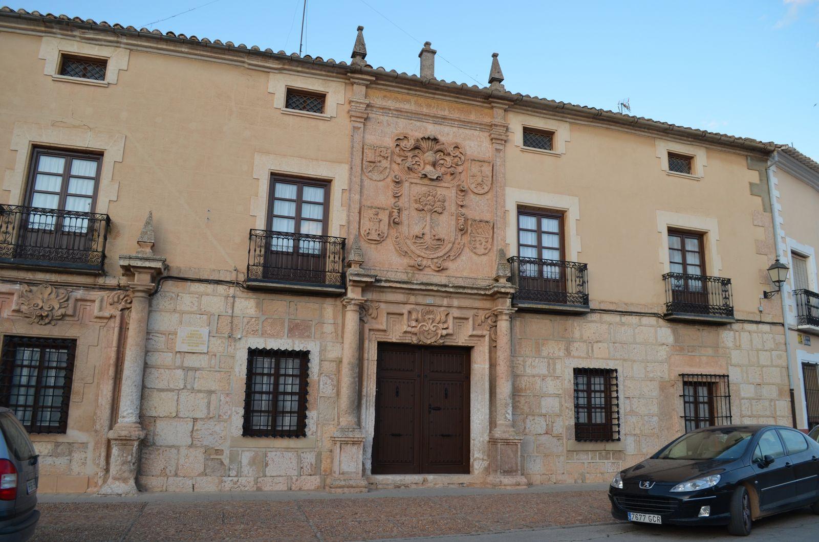 Casa del Doctor de la Encina