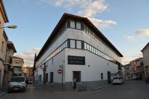 Casa de la Cultura (Museo Municipal)