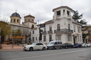 Casa de Doña Consuelo de Arce