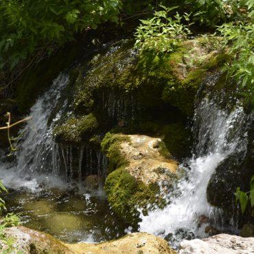 Nacimiento del Rio Mundo   Turismo Riopar