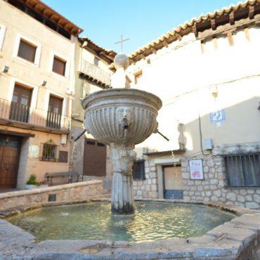 Ruta del Vino de Guadalajara | Turismo Pastrana