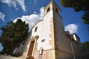 Santuario Virgen de la Consolación
