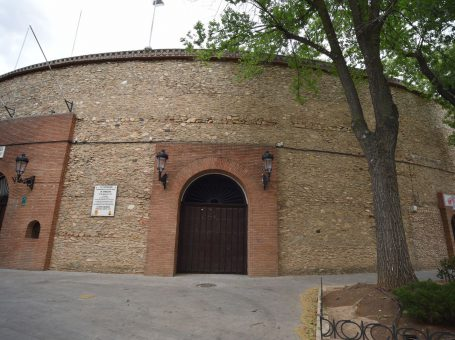 Plaza de Toros – Museo Taurino