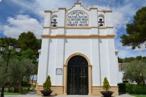 Santuario Virgen de las Viñas
