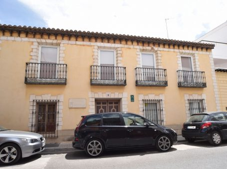 Casa de Don Francisco Carretero