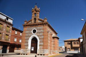 Ermita de San Rafael