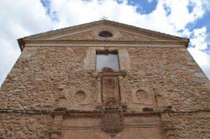 Casa Palacio de los Villora