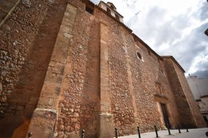 Monasterio Nuestra Señora de la Asunción